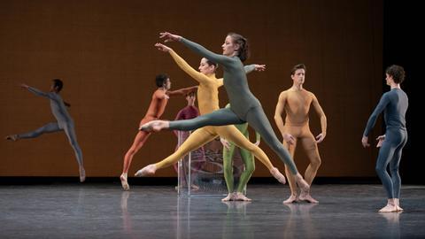 Ballett der Oper Paris