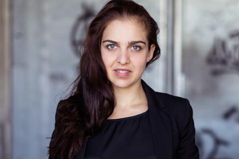 Barbara Wegener Schauspielerin