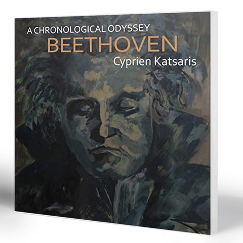 Cyprien Katsaris: Eine Beethoven-Odyssee