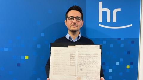 Nick Pfefferkorn | Vertrag (Faksimile) zwischen Beethoven und Breitkopf & Härtel
