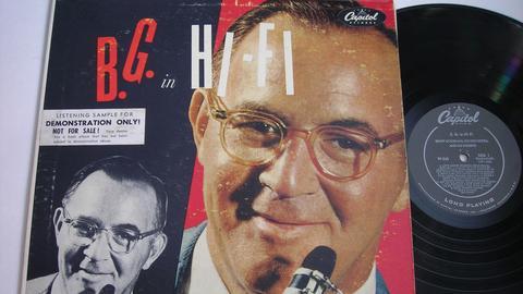 Benny Goodman