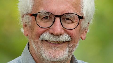 Verhaltensforscher, Soziobiologe und Bienenexperte Jürgen Tautz