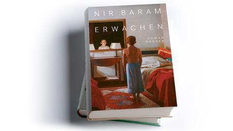 Cover Nir Baram: Erwachen