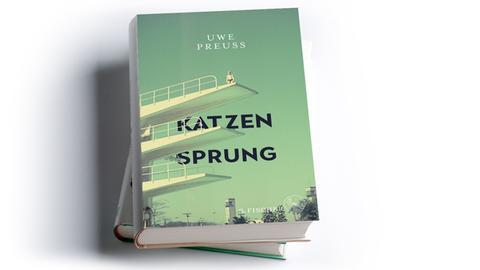 Cover Uwe Preuss: Katzensprung