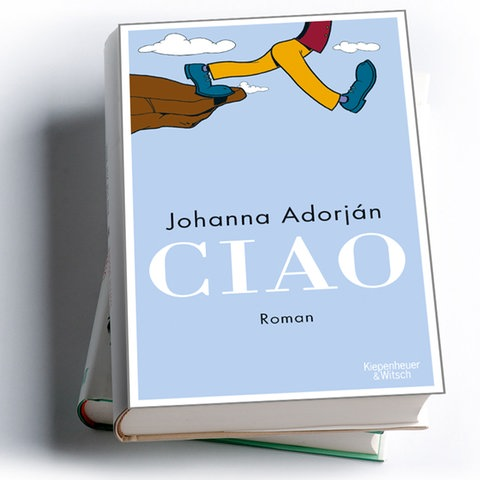 Johanna Adorján: Ciao