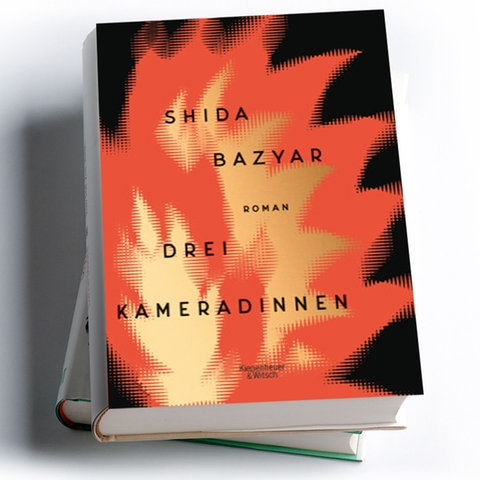 Shida Bazyar: Drei Kameradinnen