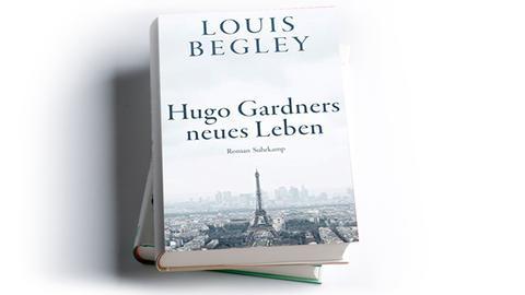Louis Begley: Hugo Gardners neues Leben