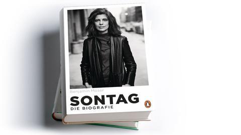 Benjamin Moser: Sontag. Die Biografie