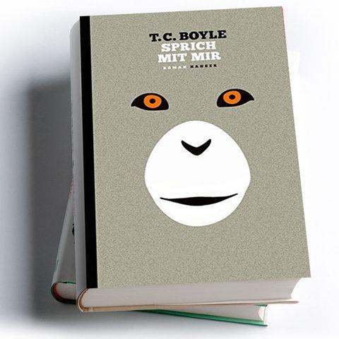 T.C. Boyle: Sprich mit mir