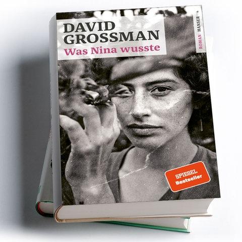 David Grossman: Was Nina wusste
