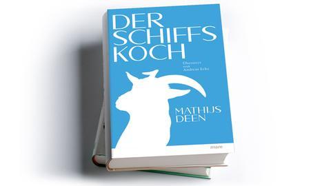 Mathijs Deen: Der Schiffskoch