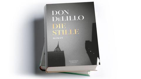 Don DeLillo: Die Stille