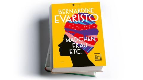 Bernardine Evaristo: Mädchen, Frau etc.