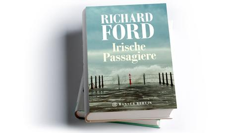 Richard Ford, Irische Passagiere