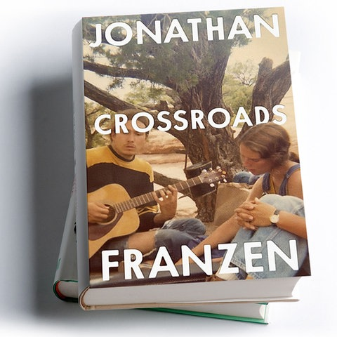 Jonathan Franzen: Crossroads