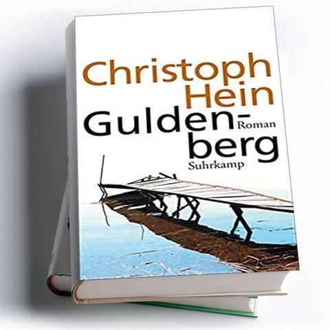 Christoph Hein: Guldenberg