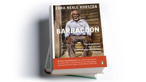 "Zora Neale Hurston: ""Barracoon"""