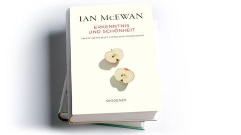 Ian McEwan: Erkenntnis und Schönheit. Über Wissenschaft, Literatur und Religion