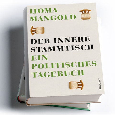 Ijoma Mangold: Der innere Stammtisch