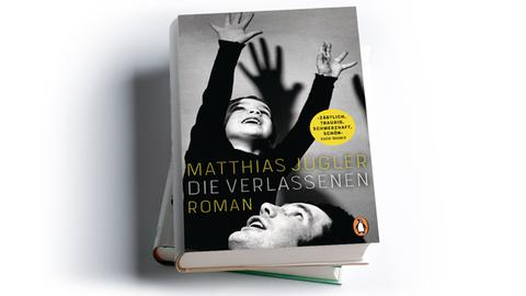 Matthias Jügler: Die Verlassenen