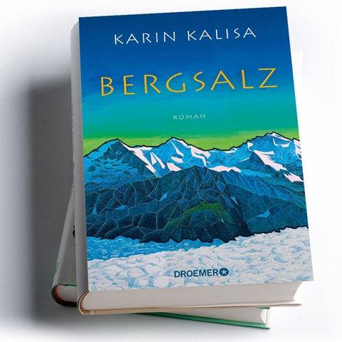 Karin Kalisa: Bergsalz