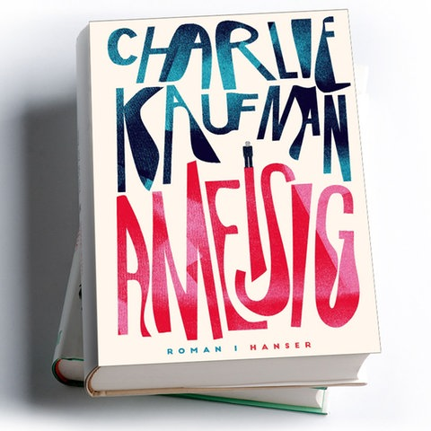 Charlie Kaufman: Ameisig