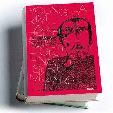 Kim Young-ha: Aufzeichnungen eines Serienmörders