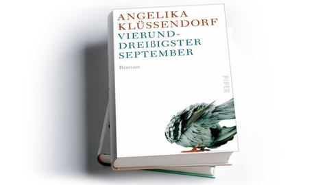 Angelika Klüssendorf: Vierunddreißigster September