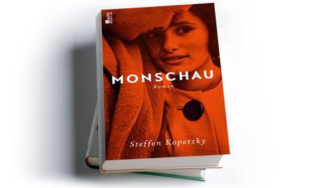 Steffen Kopetzky: Monschau