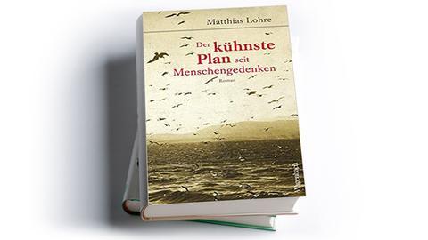 Matthias Lohre: Der kühnste Plan seit Menschengedenken