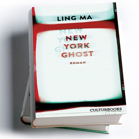 Ling Ma: New York Ghost