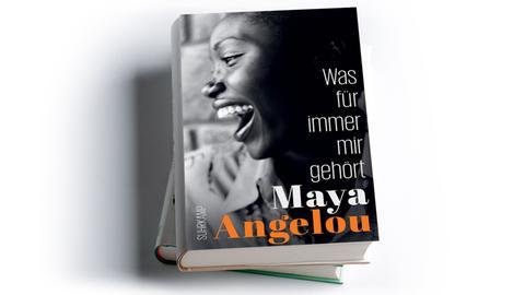 Maya Angelou: Was für immer mir gehört