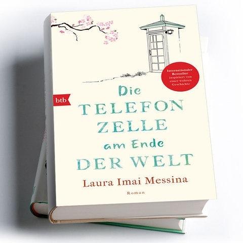 Laura Imai Messina: Die Telefonzelle am Ende der Welt
