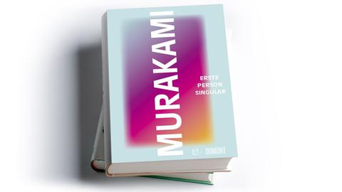 Haruki Murakami: Erste Person Singular