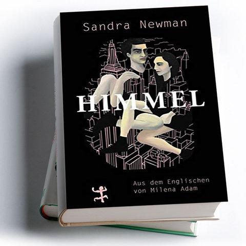 Sandra Newman: Himmel