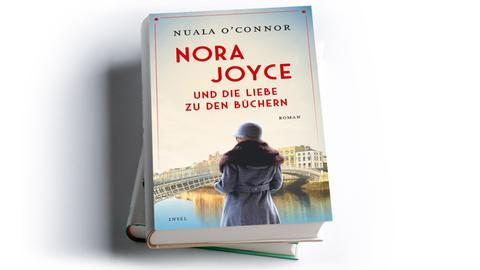 Nuala O'Connor: Nora Joyce und die Liebe zu den Büchern