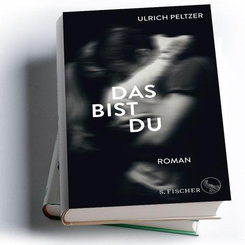 Ulrich Peltzer: Das bist du