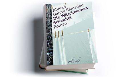 Ahmad Danny Ramadan: Die Wäscheleinen-Schaukel
