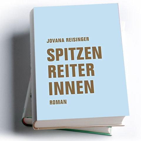 Jovana Reisinger: Spitzenreiterinnen