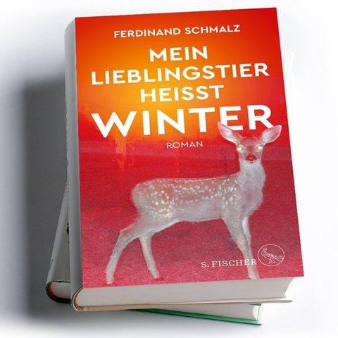 Ferdinand Schmalz: Mein Lieblingstier heißt Winter