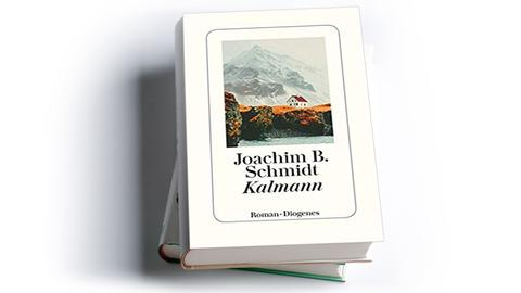 Joachim B. Schmidt: Kalmann