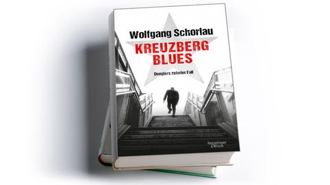 Wolfgang Schorlau: Kreuzberg Blues. Denglers zehnter Fall