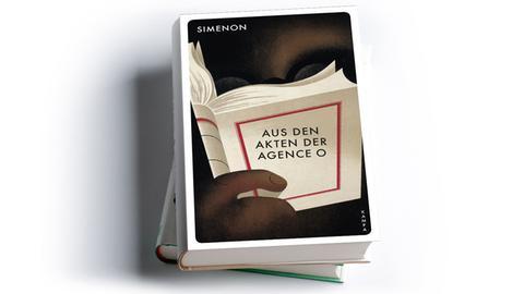 Georges Simenon: Aus den Akten der Agence O