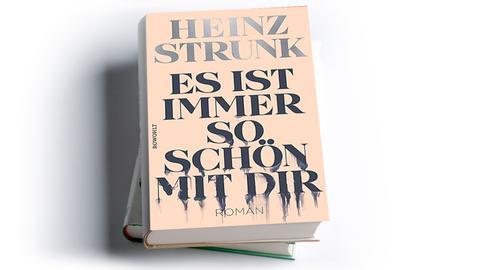 Heinz Strunk: Es ist immer so schön mit dir