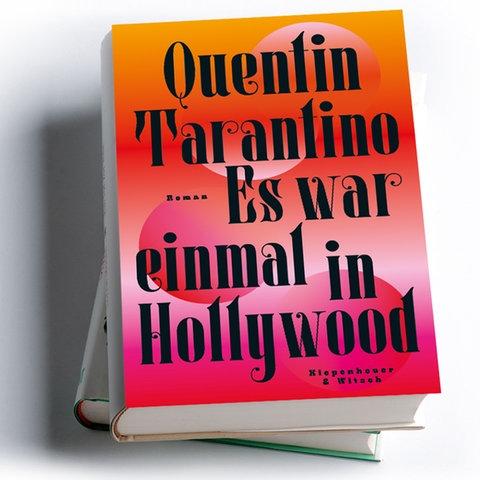 Quentin Tarantino: Es war einmal in Hollywood