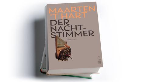Maarten ´t Hart: Der Nachtstimmer