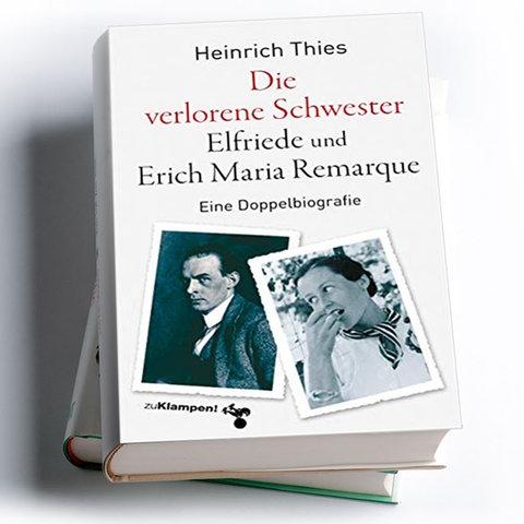 Heinrich Thies: Die verlorene Schwester