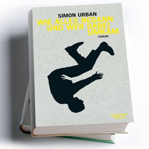 Simon Urban: Wie alles begann und wer dabei umkam