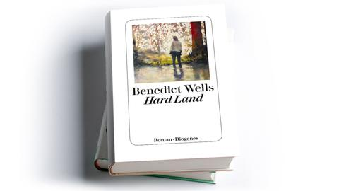 Benedict Wells: Hard Land