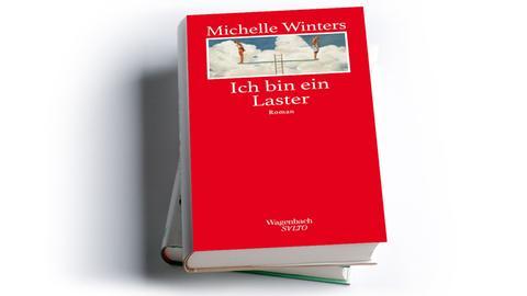 Michelle Winters, Ich bin ein Laster